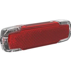 Busch + Müller Toplight 2C LED Rücklicht 50+80mm schwarz/rot